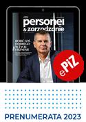 Personel i Zarządzanie - wydanie cyfrowe (ePiZ)