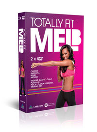 Mel B Totally Fit BOX