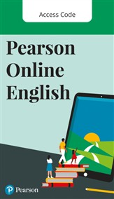 Pearson Online English