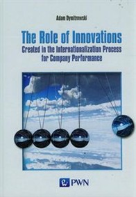 The Role of Innovations Created in the Internationalization Process for Company Performance