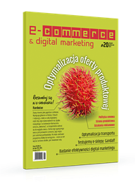 E-Commerce & Digital Marketing – prenumerata