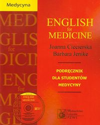 English for Medicine + CD