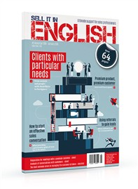 Sell it in English 5/2018