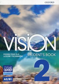 Vision 2 Student's Book