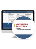 INFORLEX Klasyfikacja Budżetowa – program dla księgowych jednostek budżetowych