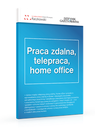 Praca zdalna, telepraca, home office