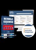 Instrukcje księgowego. Serwis online z książką