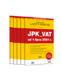 KOMPLET: ZMIANY W VAT od 1 lipca 2021 r.