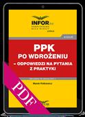 PPK po wdrożeniu – odpowiedzi na pytania z praktyki (PDF)