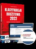 Komplet PREMIUM - Klasyfikacja budżetowa 2022 z programem online na 12 m-cy