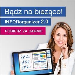 InforOrganizer