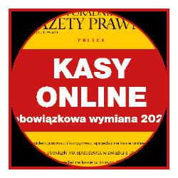 Kasy online - obowiązkowa wymiana 2021