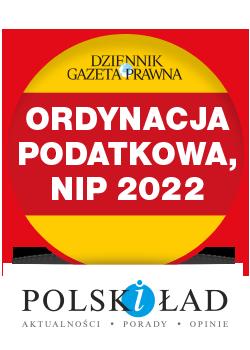 Ordynacja podatkowa, NIP 2022 Podatki część 3