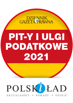 PIT-y i ulgi podatkowe 2021