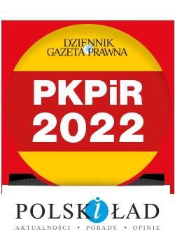 PKPiR 2022